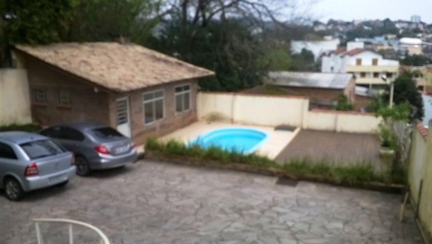 Casa em Condominio - Casa 3 Dorm, Medianeira, Porto Alegre (81593) - Foto 30