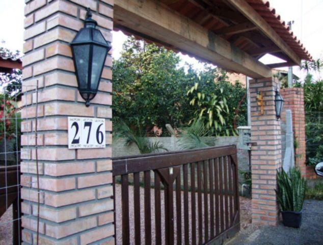 Fazenda Country Club Viamao - Casa 2 Dorm, Águas Claras, Viamão