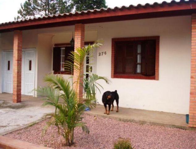Fazenda Country Club Viamao - Casa 2 Dorm, Águas Claras, Viamão - Foto 2