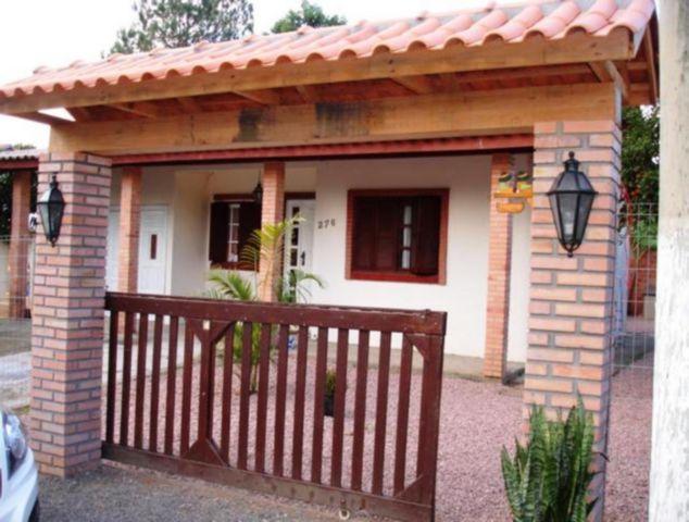 Fazenda Country Club Viamao - Casa 2 Dorm, Águas Claras, Viamão - Foto 3