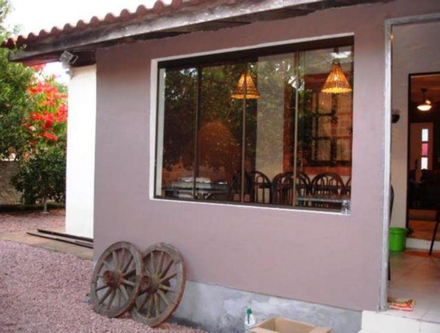 Fazenda Country Club Viamao - Casa 2 Dorm, Águas Claras, Viamão - Foto 22