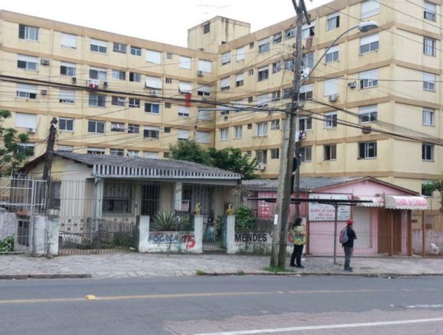 Casa 1 Dorm, Partenon, Porto Alegre (81610)