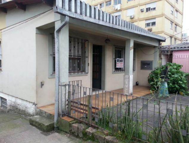 Casa 1 Dorm, Partenon, Porto Alegre (81610) - Foto 2