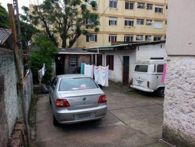 Casa 1 Dorm, Partenon, Porto Alegre (81610) - Foto 4