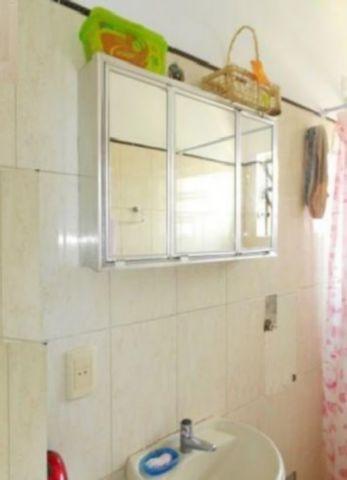 Carolina - Apto 1 Dorm, Rio Branco, Porto Alegre (81617) - Foto 10