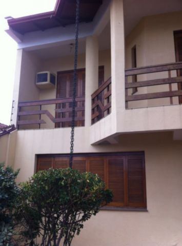 Ducati Imóveis - Casa 6 Dorm, Harmonia, Canoas