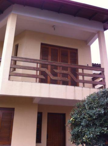 Casa 6 Dorm, Harmonia, Canoas (81624) - Foto 2