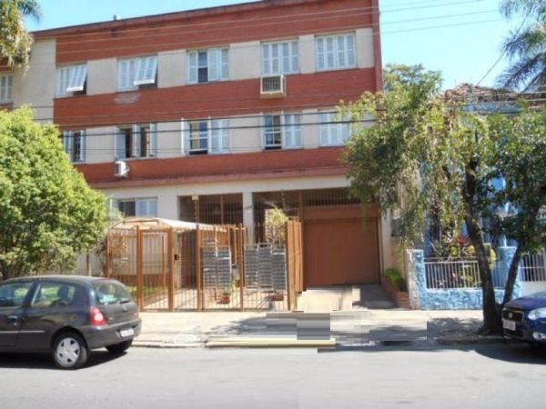 Coorigha - Apto 2 Dorm, Menino Deus, Porto Alegre (81650)