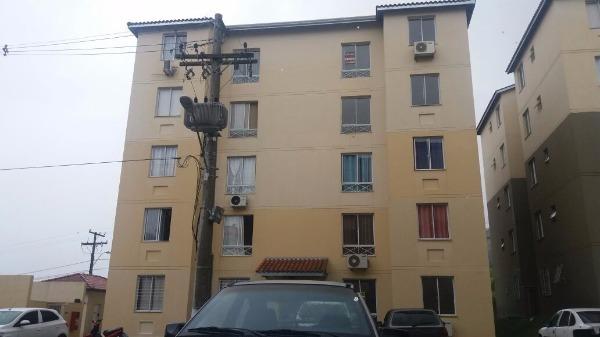 Rossi Ideal Alto Petrrópolis - Apto 2 Dorm, Protásio Alves (81667)