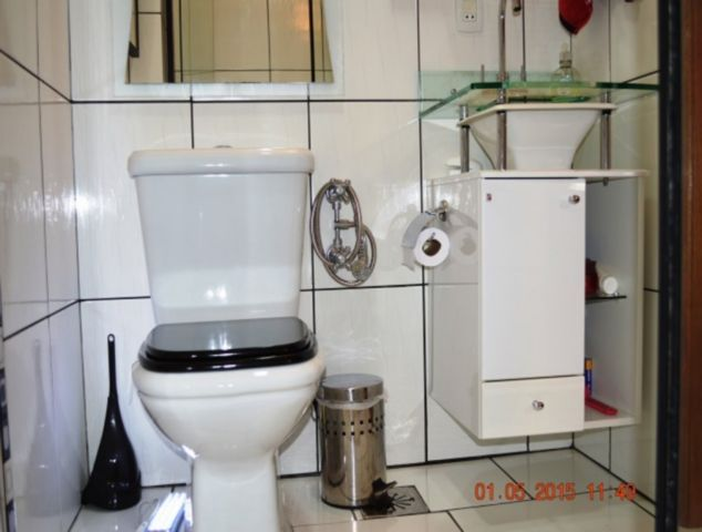 Ducati Imóveis - Casa 3 Dorm, Bela Vista, Alvorada - Foto 8