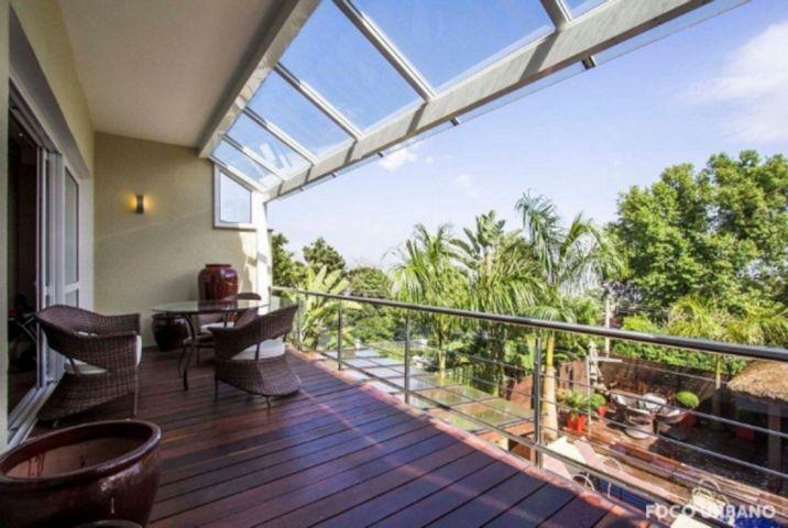 Casa 3 Dorm, Vila Conceição, Porto Alegre (81700) - Foto 6