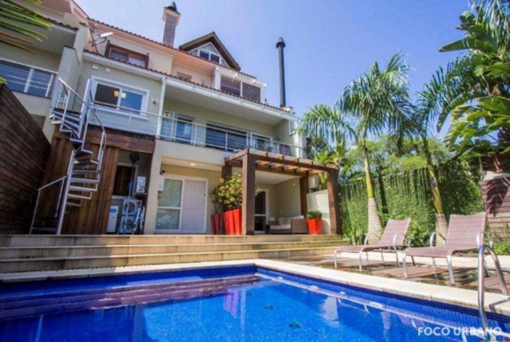 Casa 3 Dorm, Vila Conceição, Porto Alegre (81700) - Foto 50