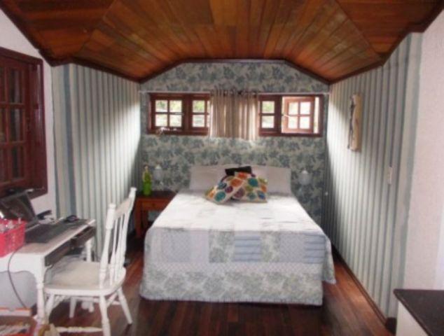 Casa 4 Dorm, Parque da Matriz, Cachoeirinha (81704) - Foto 10