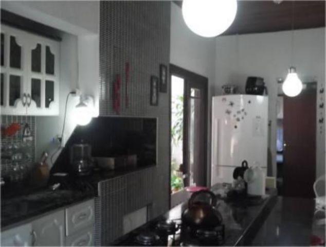 Casa 4 Dorm, Parque da Matriz, Cachoeirinha (81704) - Foto 16
