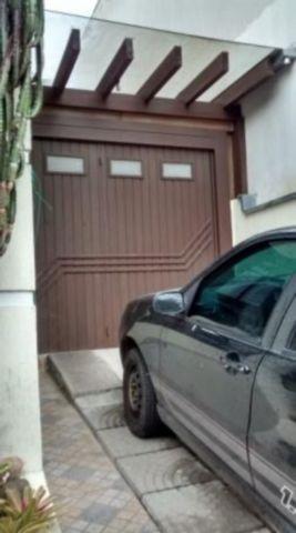 Casa 4 Dorm, Parque da Matriz, Cachoeirinha (81704) - Foto 23