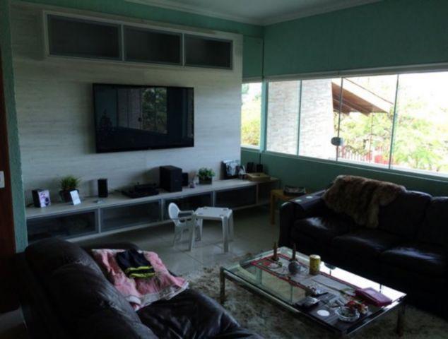 Casa 4 Dorm, Boa Vista, Porto Alegre (81754) - Foto 3