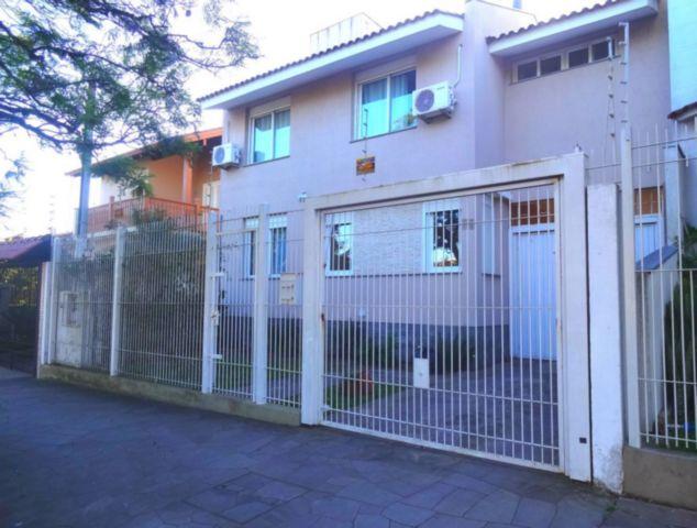 Casa 3 Dorm, Jardim Carvalho, Porto Alegre (81766)