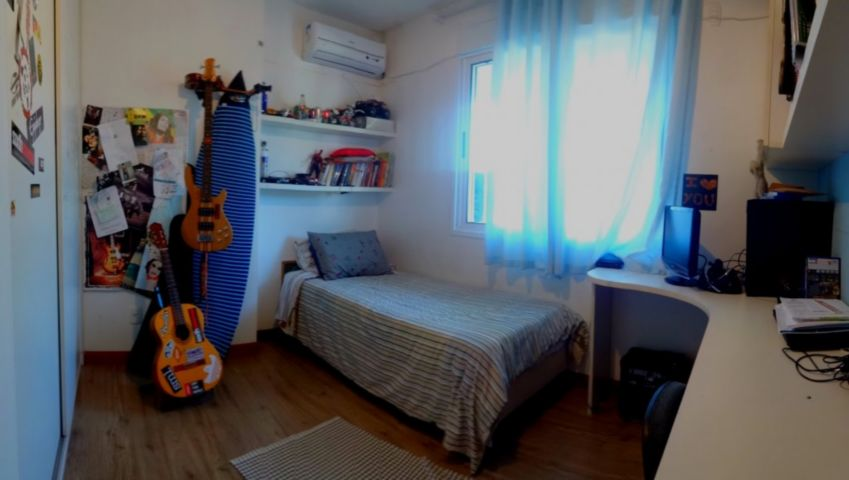 Casa 3 Dorm, Jardim Carvalho, Porto Alegre (81766) - Foto 12
