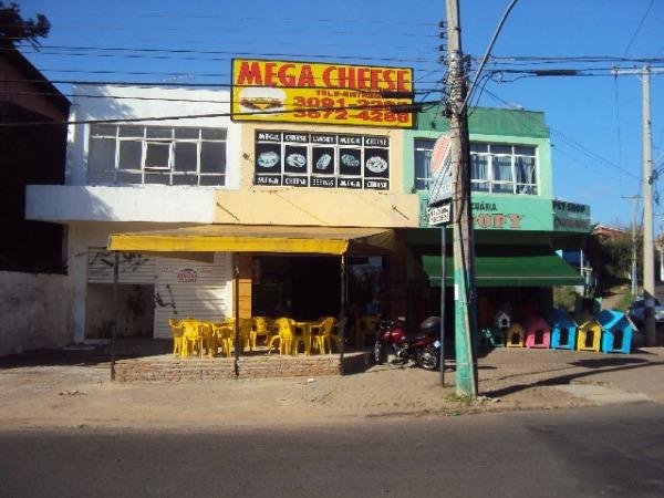 Loja, Morro do Espelho, São Leopoldo (81789)