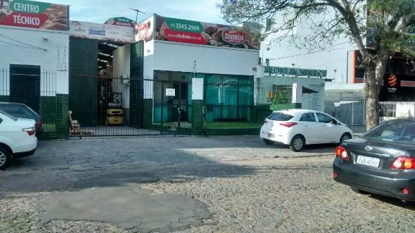 Pavilhão Comercial - Galpão, Santa Maria Goretti, Porto Alegre (81791)
