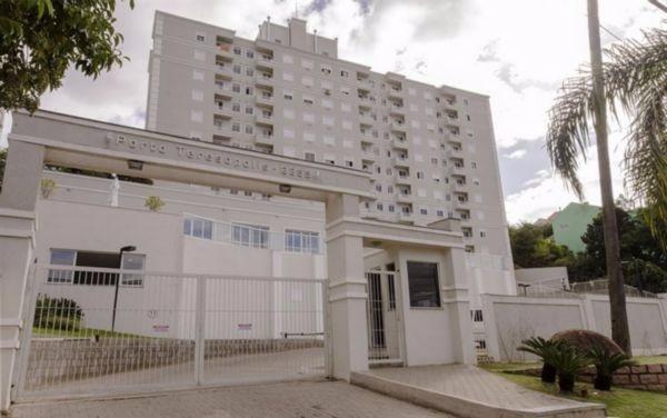 Porto Teresópolis - Apto 3 Dorm, Teresópolis, Porto Alegre (81800) - Foto 2