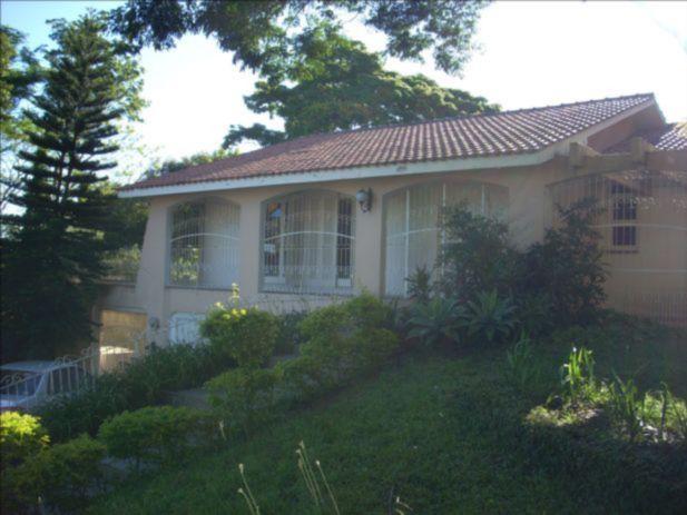 Casa 4 Dorm, Cristal, Porto Alegre (81942)