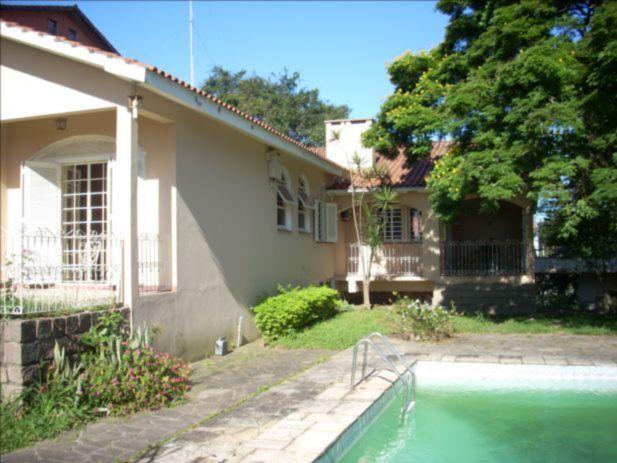 Casa 4 Dorm, Cristal, Porto Alegre (81942) - Foto 9