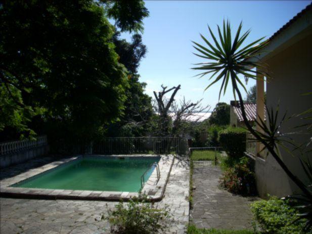 Casa 4 Dorm, Cristal, Porto Alegre (81942) - Foto 10