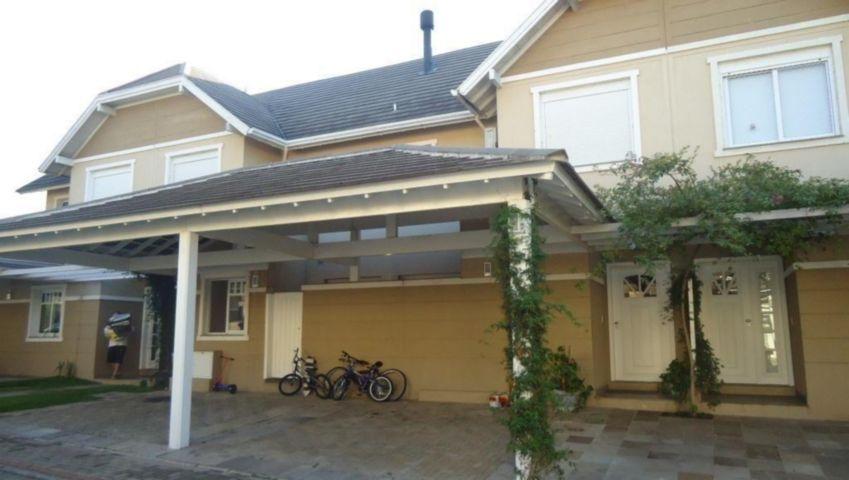 Ducati Imóveis - Casa 5 Dorm, Jardim Botânico - Foto 2
