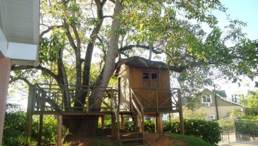 Ducati Imóveis - Casa 5 Dorm, Jardim Botânico - Foto 22
