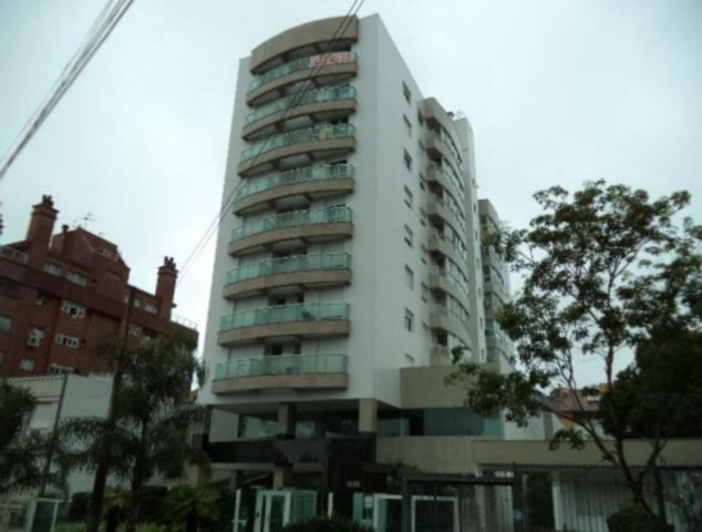 Apto 3 Dorm, Boa Vista, Porto Alegre (82193)