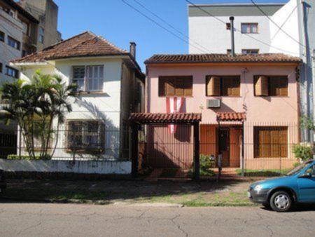 Casa 4 Dorm, Menino Deus, Porto Alegre (83298) - Foto 2