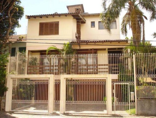 Ducati Imóveis - Casa 5 Dorm, Jardim São Pedro