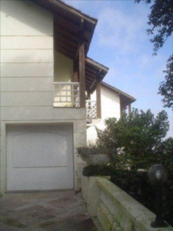 Casa 6 Dorm, Teresópolis, Porto Alegre (83888) - Foto 15