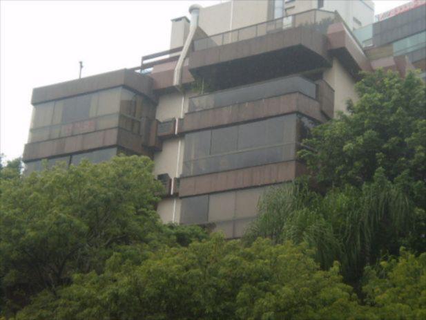 Bloco 1 - Cobertura 3 Dorm, Bela Vista, Porto Alegre (84264)