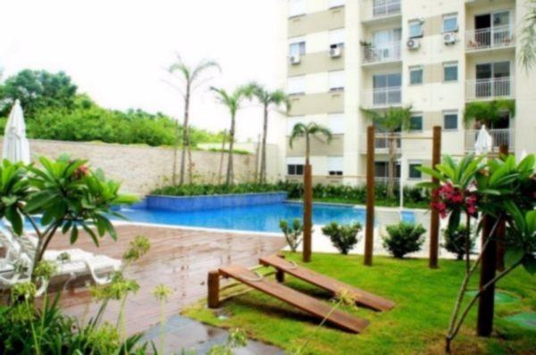 Otto Clube Residencial - Apto 2 Dorm, Camaquã, Porto Alegre (85161) - Foto 5