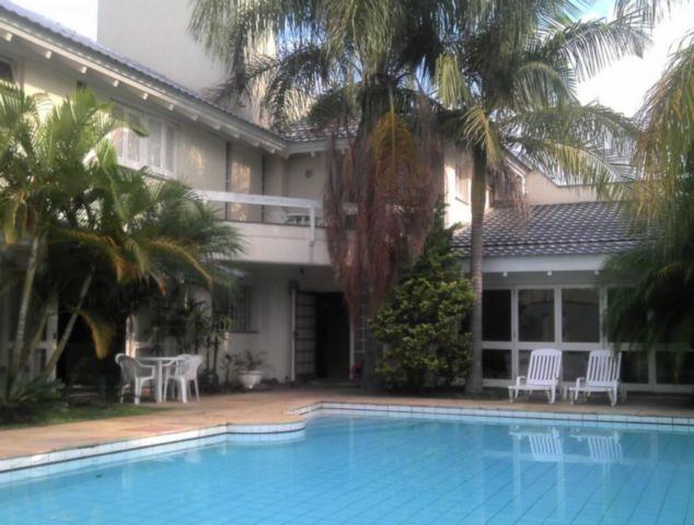 Casa 3 Dorm, Três Figueiras, Porto Alegre (85330)