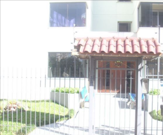 Jardim Norte II - Apto 2 Dorm, Rubem Berta, Porto Alegre (85552)