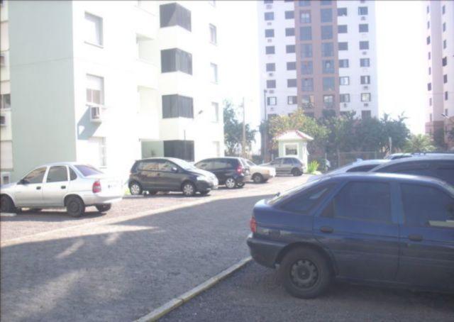 Jardim Norte II - Apto 2 Dorm, Rubem Berta, Porto Alegre (85552) - Foto 12