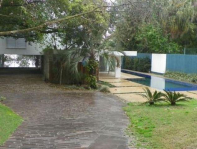 Casa 5 Dorm, Pedra Redonda, Porto Alegre (85807) - Foto 17