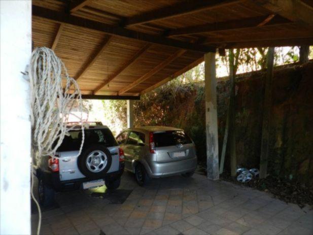 Casa 4 Dorm, Nonoai, Porto Alegre (86242) - Foto 5