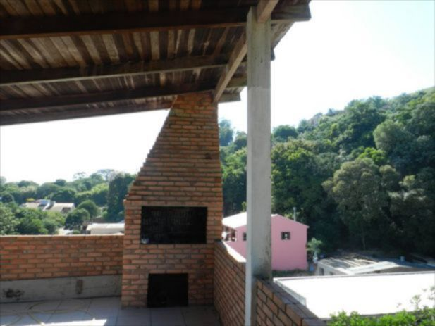 Casa 4 Dorm, Nonoai, Porto Alegre (86242) - Foto 6