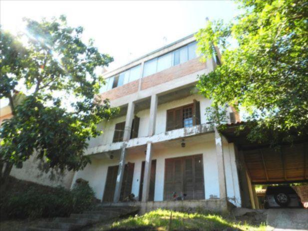 Casa 4 Dorm, Nonoai, Porto Alegre (86242) - Foto 12