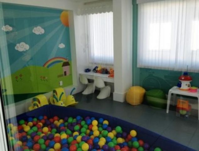 Facile - Apto 2 Dorm, Azenha, Porto Alegre (86528) - Foto 16