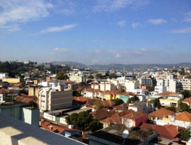 Facile - Apto 2 Dorm, Azenha, Porto Alegre (86528) - Foto 2