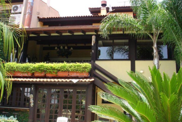 Casa 5 Dorm, Santa Tereza, Porto Alegre (86962)