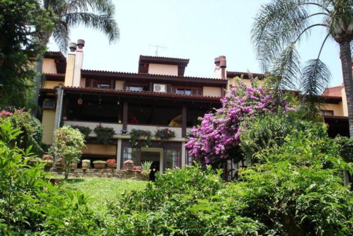 Casa 5 Dorm, Santa Tereza, Porto Alegre (86962) - Foto 2