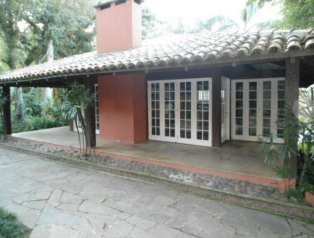 Casa 5 Dorm, Santa Tereza, Porto Alegre (86962) - Foto 11