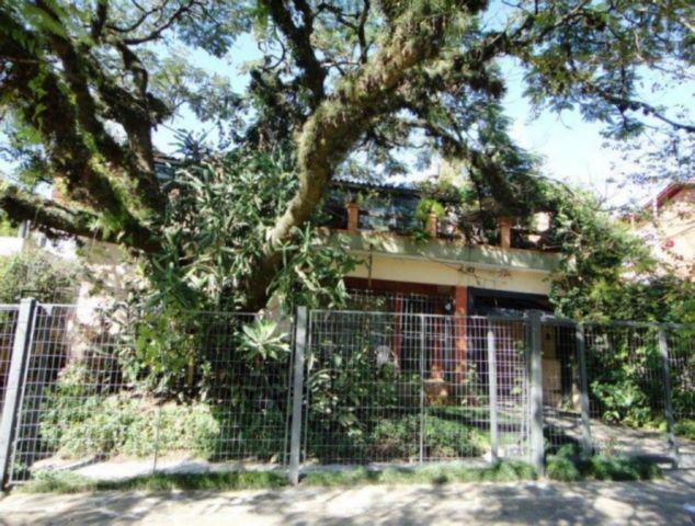 Casa 6 Dorm, Chácara das Pedras, Porto Alegre (86964)