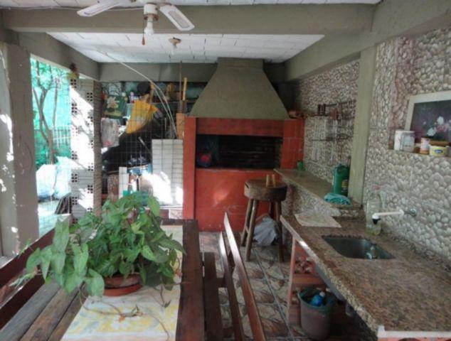 Casa 6 Dorm, Chácara das Pedras, Porto Alegre (86964) - Foto 9